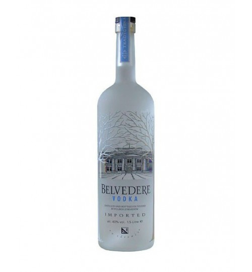 Vodka Belvedere 6l