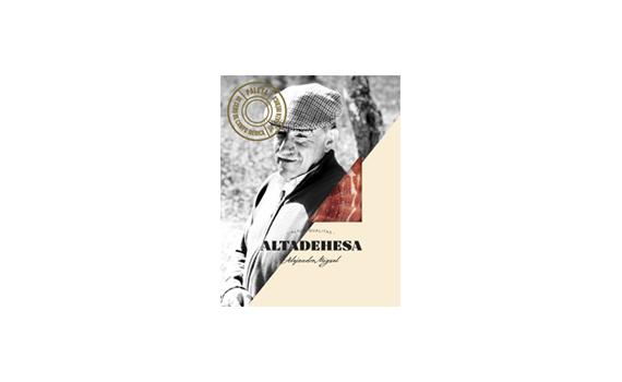 ALTADEHESA: IBÉRICOS QUE TIENEN LA CALIDAD COMO PRINCIPIO