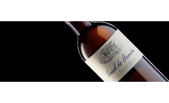 BODEGAS CASAL DE ARMÁN: una bodega que elabora Vinos Blancos y Tintos de Calidad dentro de la Denominación de Origen Ribeiro en la provincia de Ourens